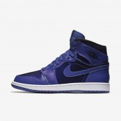 Nike air jordan i retro high para hombre royal intenso/blanco/negro_194