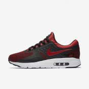 Nike air max zero essential para hombre rojo universitario/negro/rojo team/rojo universitario_652