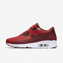 Nike air max 90 ultra 2.0 essential para hombre rojo universitario/blanco/rojo team_037