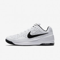 Nike court zoom cage 2 para hombre blanco/negro_449