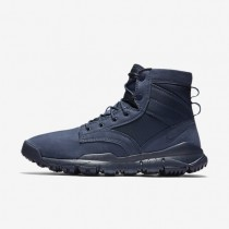 Nike sfb 15 cm leather para hombre obsidiana/antracita/obsidiana_907