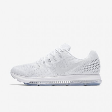 Nike zoom all out low para mujer blanco/platino puro_220